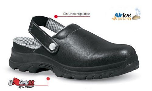 Scarpa U-POWER Super
