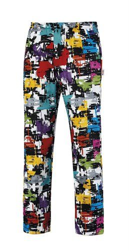 Pantaloni Graphic